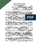 Mendelssohn Fantasia 7