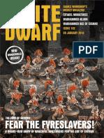 White Dwarf - Issue 102 - Games Workshop