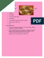 COSTEO DE PLATILLOS.doc