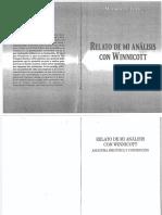 LITTLE, M. Relato de mi análisis con Winnicott..pdf
