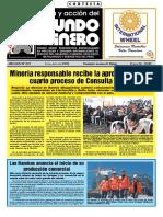 Mundo Minero- Julio 2016