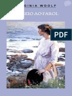 Virginia Woolf - Passeio Ao Farol