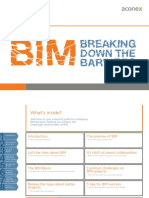 eBook What is BIM Collaboration Breaking Down the Barriers