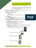 Fases para un proyecto de diseño