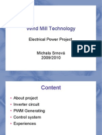 Electrical Power Project
