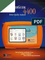Dranetz-4400-PowerGuide