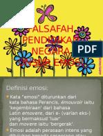 Ppt Group Pn Emosi