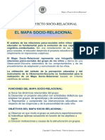 CAP 8 Mapa Socio-relacional (Pag. 88-100)
