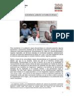 Caracterización comunidades negras y afrocolombianas