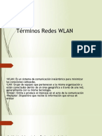 TCP Terminos