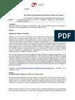 Relaciones Interparrafales y Elaboración Del Esquema de Ideas Para La