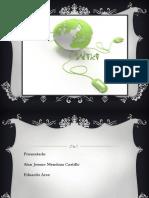 Presentación Wiki EAC 2