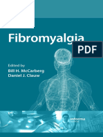 Fibromyalgia - McCarberg & Clauw - Por Toni Valente