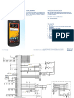 Nokia 808 PureView RM-807 Service Schematics v1.0