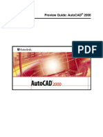 (eBook) Cad - Autocad 2000 Manual