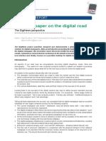 DigiNews Innovation Report