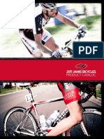 Jamis Catálogo 2011
