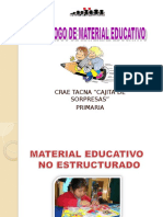 Catalogo Primaria Materiales