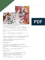 Poker Con Futuro