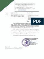 Penawaran Diklat JFP 2016