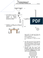 5. Ejercicios Condiciones de Equilibrio Torque(1)