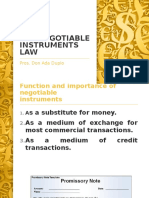 Negotiable Instruments Law Introduction.pdf