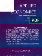 Ppp.applied Economics.1