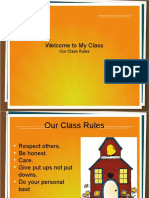 educ 201 - session 10 - class rules - skill builder