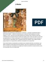Papel Del Imperio en La Edad Media
