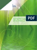 Pacto Ambiental Guatemala 2016-2020