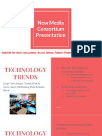 nmc presentation