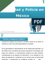 Seguridad y Policía en México (1)