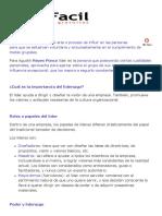 Curso Gratis de Administración de Empresas - El Liderazgo _ AulaFacil25
