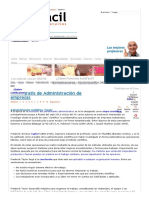 Curso Gratis de Administración de Empresas - Administración Científica. Taylor _ AulaFacil6