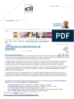 Curso Gratis de Administración de Empresas - El Proceso Administrativo _ AulaFacil11