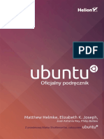 Helmke M. - Ubuntu. Oficjalny Podręcznik. Wydanie VIII