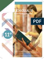 Descargas Gratuitas Lenguaje 11°.pdf