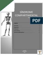 Síndrome Compartimental - Ortopedia