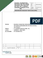SWC Methode Angkur Revisi Dari KE