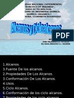 Alcanos y Cicloalcanos3815