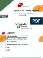 ATNS Training