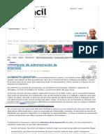 Curso Gratis de Administración de Empresas - La Organización. Generalidades _ AulaFacil17
