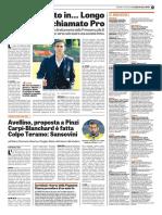 La Gazzetta dello Sport 21-07-2016 - Calcio Lega Pro