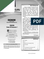PG Ekonomi XIIa (Peminatan) Perangkat