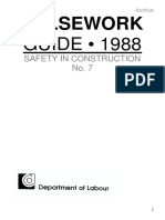 False Work Guide 1988