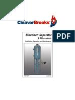 750-326 Blowdown Separator 11 2015 (1)