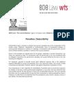 390. Penalties Deductibility RMP 4.25.13