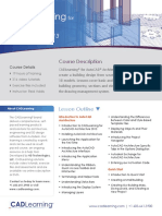 CL Outline AutoCAD Architecture 2013