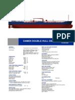 Product Sheet Damen Tanker 8000-02-2016