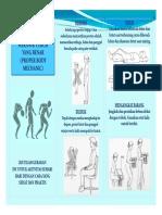 Brosur Body Mechanics